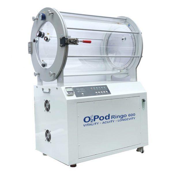 Veterinary Hyperbaric Oxygen Chamber