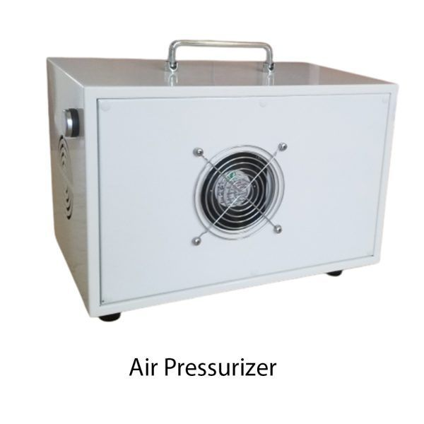 hyperbaric therapy chambers
