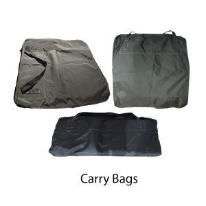 hyperbaric Carry Bags