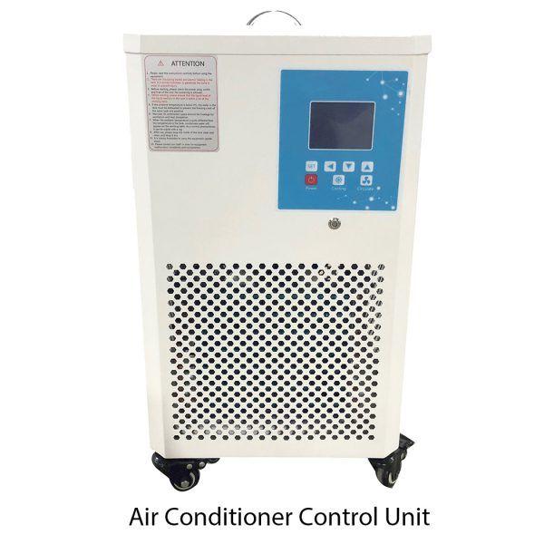 Hyperbaric Chamber AC Unit